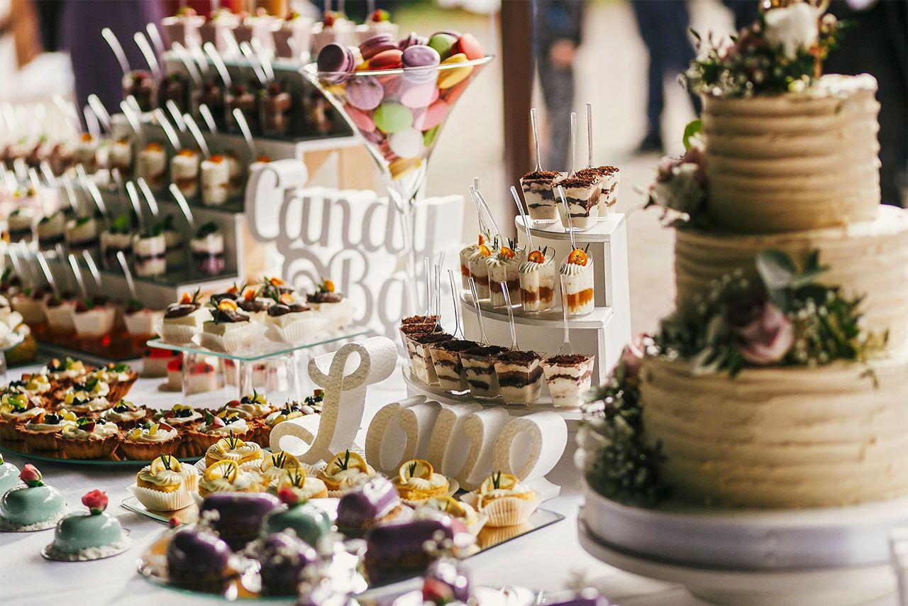 Torten & Süßes