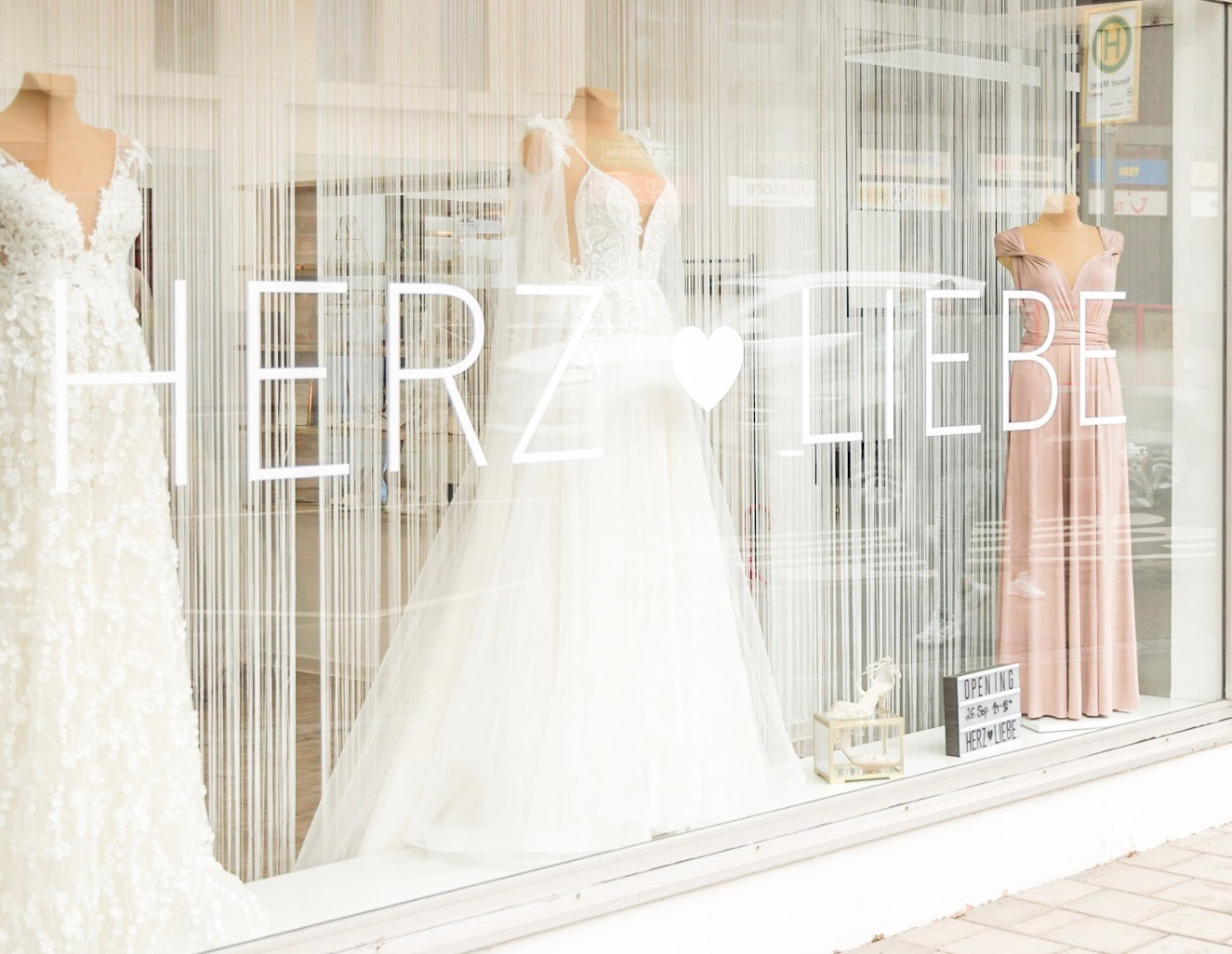 Neumarkt Brautmode