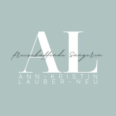 Ann Kristin Lauber Neu Logo