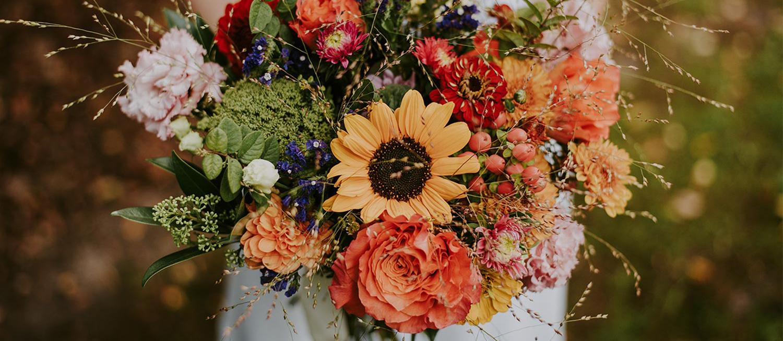 Blog Freie Rednerin Jessica Blumenarrangements & Symboliken